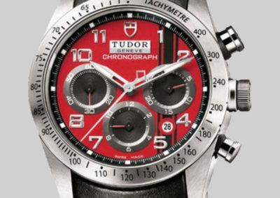 Tudor-Fastrider-4200D